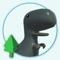 Descargar Flappy Dinosaur: Rex must fly