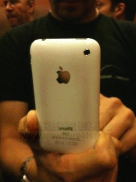 iphonesurchauffeiphone3gshot