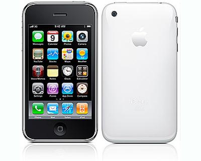 IPHONE3GS 32GB Blanco