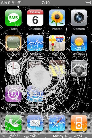 iphone roto2