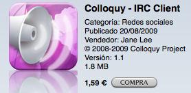 Captura de pantalla 2009-10-04 a las 09.57.32