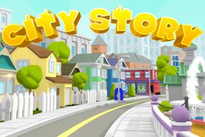 City Story Diseña Tu Propia Ciudad En Este Juego Para Ios