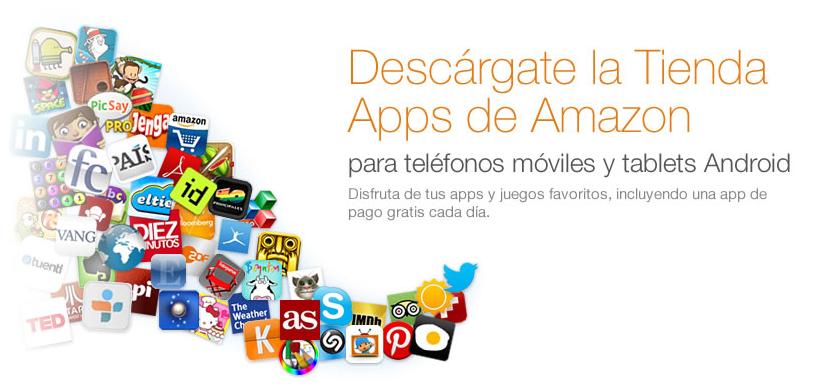 Amazon Tienda App