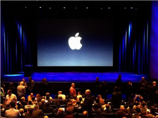 Apple tiene un calendario otoñal apretado, que nos podemos esperar