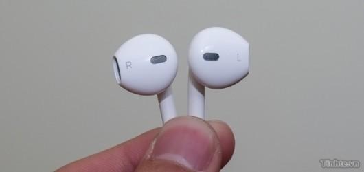 Earpods iPod