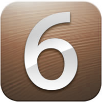 iOS 6 icon cydia Jailbreak