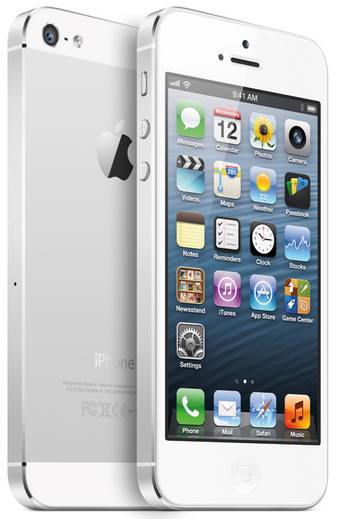 iPhone 5 Nano-SIM