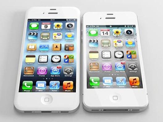 iPhone 5 caracteristicas 2