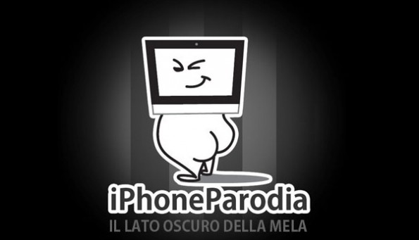iPhoneParodia