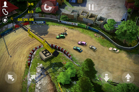 Quick! Reckless Racing 2 free only today! 1