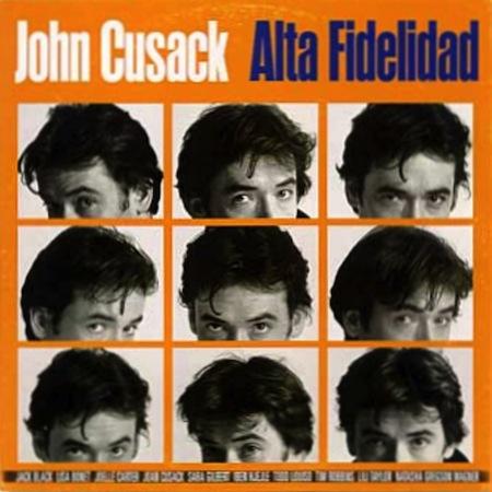 iTunes - Alta Fidelidad