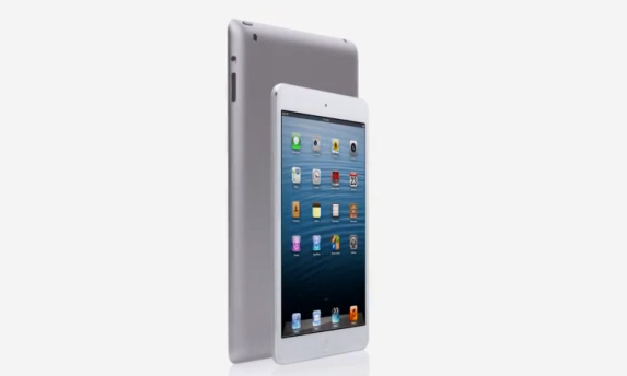 Apple - Introducing iPad mini