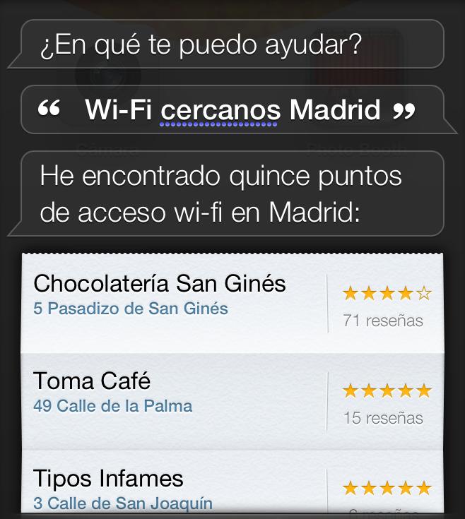 Siri Wifi Ciudad