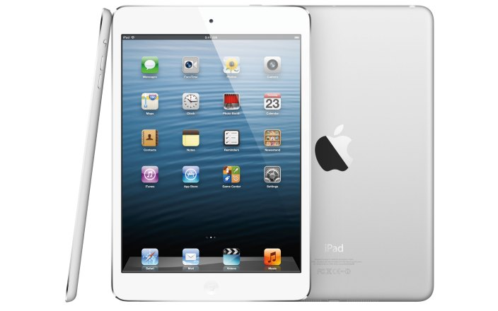 iPad 4 y iPad mini review