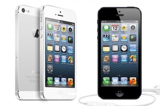 iPhone 5 Envios