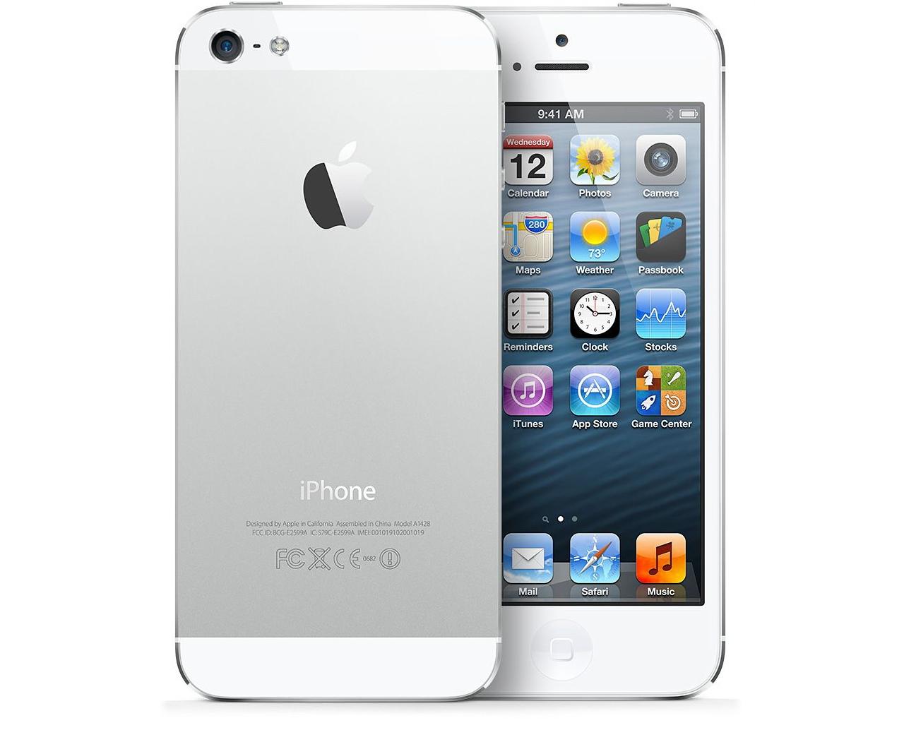 comprar iphone 4 nuevo barato