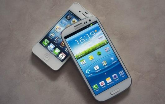 Apple bloquea ventas de Samsung en holanda