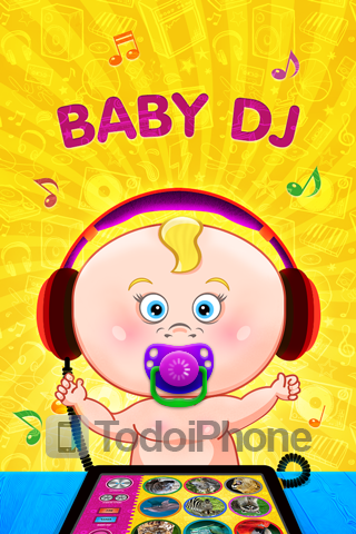 Baby DJ 1