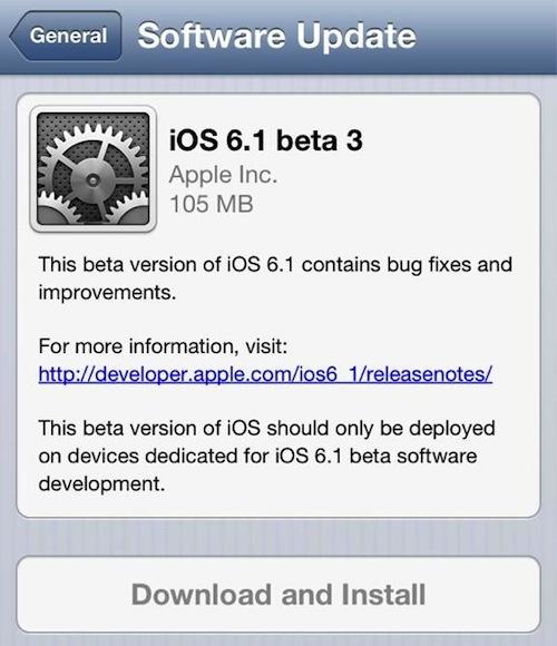 6.1-beta-3-update