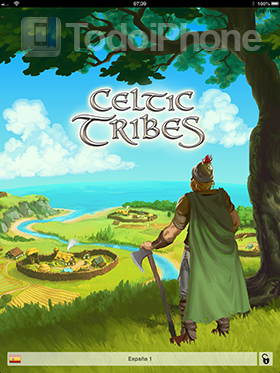Celtic Tribes the free strategy game that you can't miss [Review] 1
