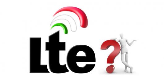 LTE Italia
