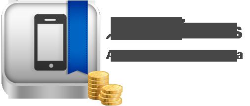 TiP-Appscounts - Aplicaciones en oferta por tiempo limitado