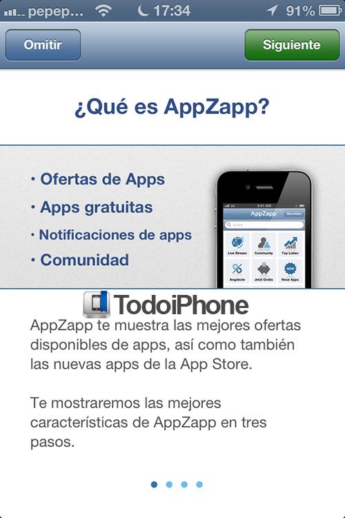 AppZapp 2