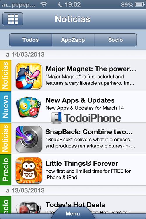 AppZapp 4