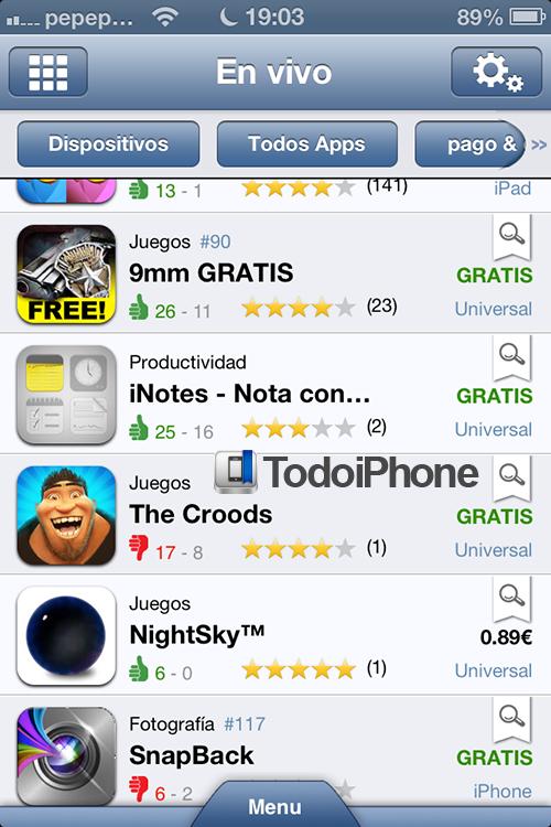 AppZapp 6
