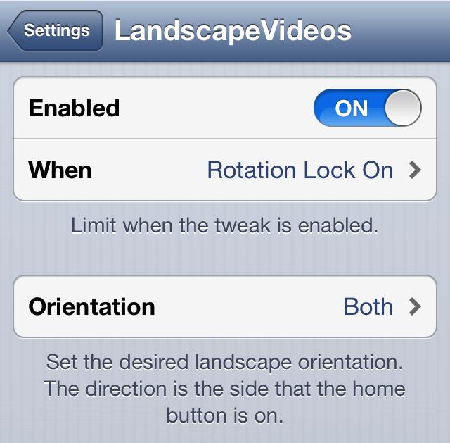 LandscapeVideos