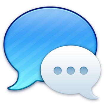 iMessages OSX