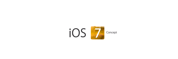 iOS 7 Concept - Windows Phone