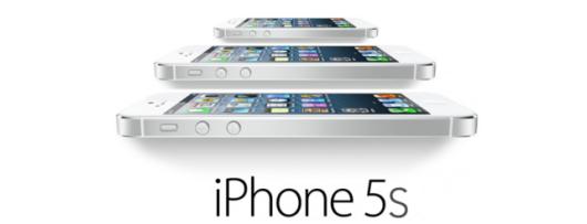 iPhone 5S Prototipo