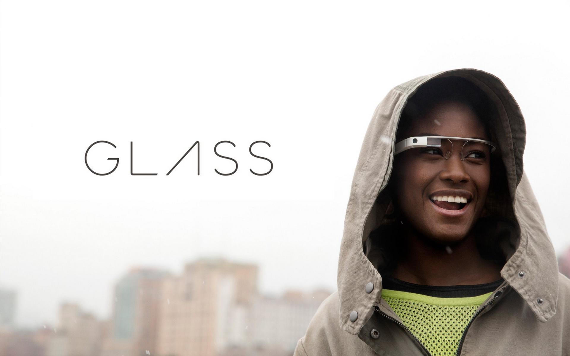 Google Glass Jailbroken