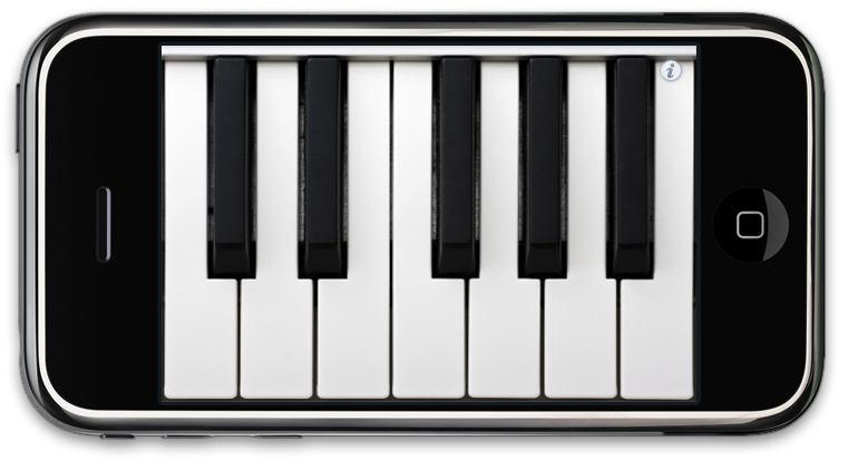 Piano Unlock