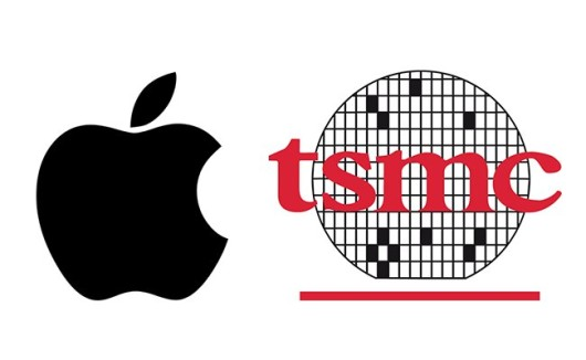 TSMC Apple A7