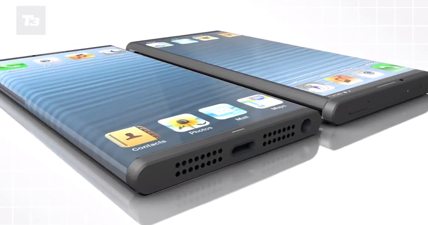 iPhone 6 Wraparaund Concept