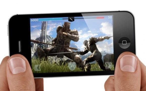 Juegos Apple iOS