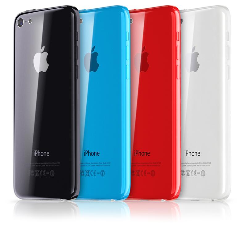 Otro Concepto Minimalista del iPhone Low Cost con iOS 7 - 2
