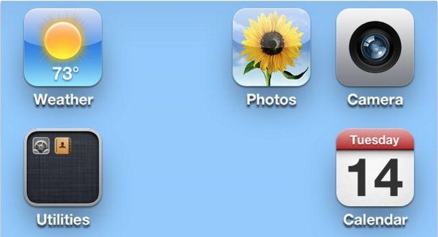 homescreen-free-icons