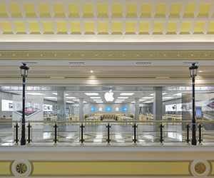 Apple Store - Gran Plaza 2