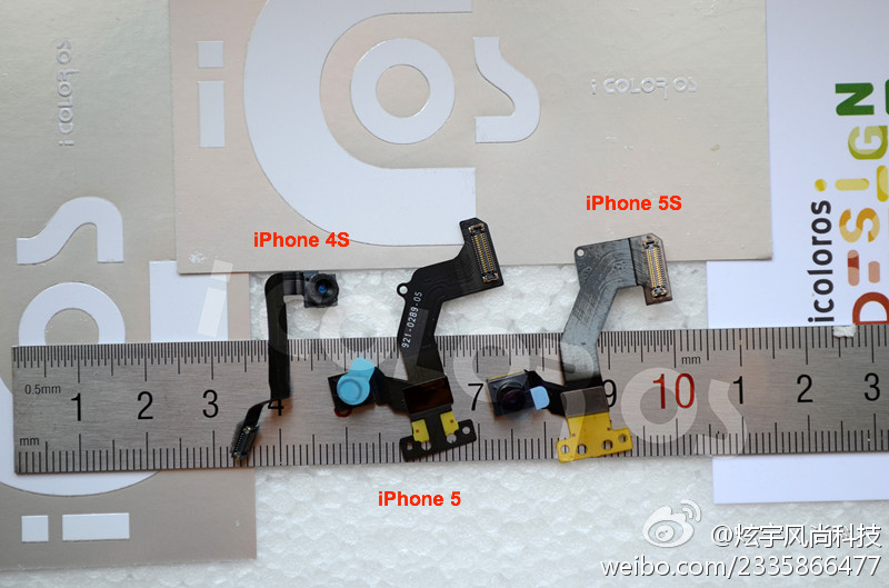 iPhone 5S - 4
