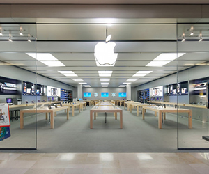 Apple Store - Xanadú