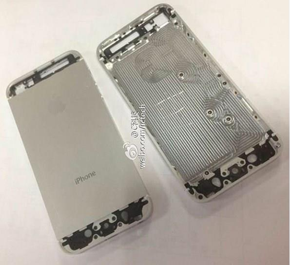 iPhone 5S Chassis