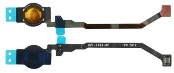 Nuevas Fotos Componentes iPhone 5S - 1