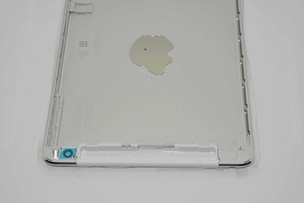 iPad mini 2 - carcasa 2