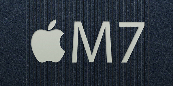 Apple M7 Chip