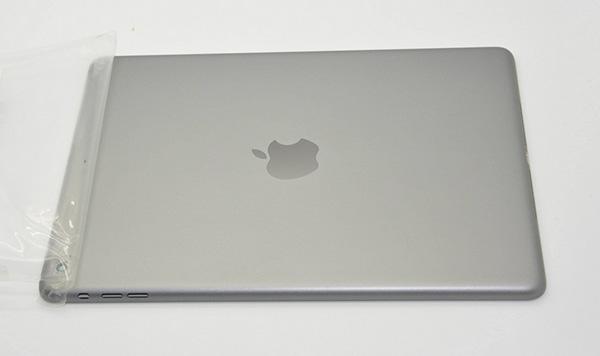 iPad 5 Space Gray