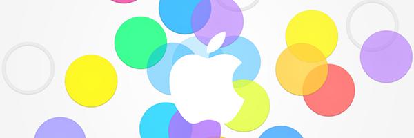 iPhone Evento Wallpaper - iPad mini - thumbnail
