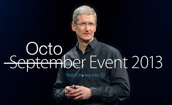 Tim Cook - Apple Events - TodoiPhone